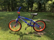 Boy's Mongoose Bike in Fort Meade, Maryland