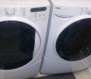 Washer/Dryer by Owner, Kenmore Elite HE3t/HE3 in Camp Pendleton, California