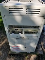 Pentair Pool Gas Heater in New Lenox, Illinois