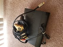 PlayStation 3 with two controllers in Elizabethtown, Kentucky