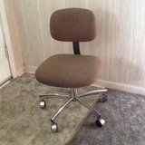 Small Office Chair in Cherry Point, North Carolina