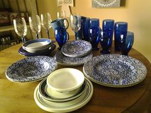 Dishes, glasses,, cups in Fort Riley, Kansas