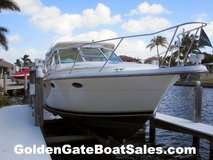1996, 31' TIARA 3100 OPEN For Sale with Twin CAT Diesels in MacDill AFB, FL