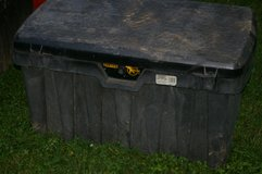 2 Black Tuff Tool Box in Clarksville, Tennessee