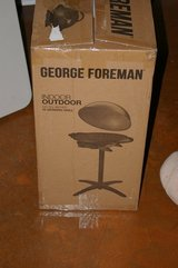 George Foreman Grill   Indoor/Outdoor in Fort Campbell, Kentucky