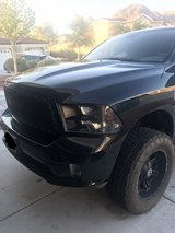 2016 Ram 1500 in 29 Palms, California