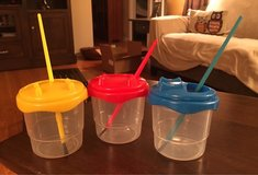 No-Spill Paint Cups/Brushes in Joliet, Illinois