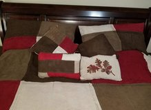 King Size Bed Set in Kingwood, Texas