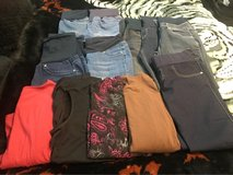 Maternity Clothes Lot **REDUCE PRICE** in Okinawa, Japan