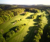 Wonderful Golf Course 22 minutes from Spangdahlem AB in Spangdahlem, Germany