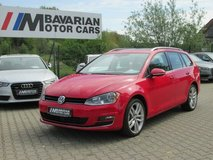 2017 Volkswagen Golf SEL Sportwagen - Only 9853 Miles in Ramstein, Germany