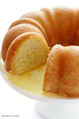 Rum Cakes in Fort Riley, Kansas