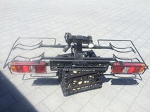 Bike Carrier in Ramstein, Germany