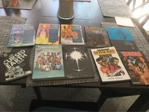 Graphic Novel Lot in Ramstein, Germany