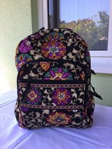 Purse: back pack  VERA BRADLEY in Ramstein, Germany