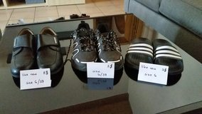 shoes in Ramstein, Germany