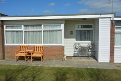 Newly Refurbished Holiday Chalet to let Newport Hemsby in Lakenheath, UK