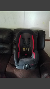 Child car seat in Camp Lejeune, North Carolina