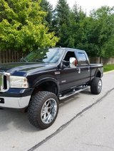 Ford F-250 Super Duty Lariat in Lockport, Illinois