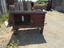 rabbit hutch for sale in Lakenheath, UK