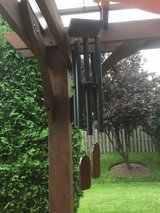 Melodic Wind Chime in Batavia, Illinois