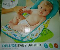 Baby bather with xtras (SET 8) in Leesville, Louisiana