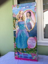 BARBIE (my size) 2007 Brand new in box in Ramstein, Germany