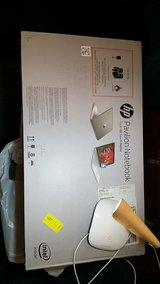 BRAND NEW HP NOTEBOOK LAPTOP in Bellaire, Texas