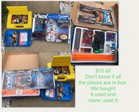 K'Nex Set Kids Toys in Joliet, Illinois