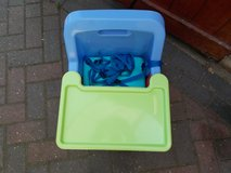 REDUCED Booster Seat for a Dining Chair in Lakenheath, UK