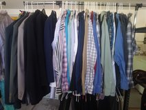 Mens dress clothes in 29 Palms, California