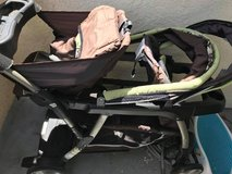 Graco Double Stroller in Camp Pendleton, California