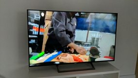 sony xbr-55x800e 55in 4K HD TV in Stuttgart, GE