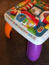 Fisher Price Activity Table in Camp Pendleton, California