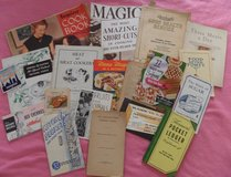 Antique Cookbooks, Recipes, etc. in Kingwood, Texas