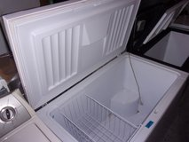 Whirlpool Estate Chest Freezer in Fort Riley, Kansas