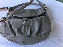 Purse ADAX handbag (real leather) in Ramstein, Germany