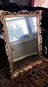 big wall mirror decor. reduced price in Oswego, Illinois