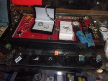 Piece of Jewelry in Fort Riley, Kansas