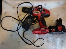 SKIL 2566-02 14.4-Volt Drill/Driver in Camp Lejeune, North Carolina
