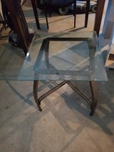 End table in Vacaville, California