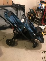 Baby Jogger City Select Double stroller in Fort Leonard Wood, Missouri