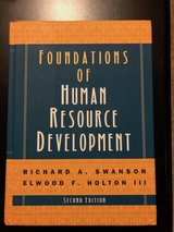 Foundations of HR Development in Lakenheath, UK