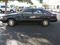 1991 Mazda 626 5dr Sedan LX in Camp Pendleton, California