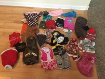size small dog clothes lot in Morris, Illinois