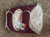 nwt size m dog coat in Morris, Illinois