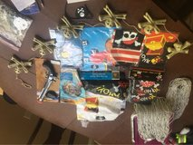 pirate birthday stuff in Lake Elsinore, California