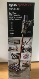 Selling Brand New Dyson Cyclone v10 Absolute in Los Angeles, California