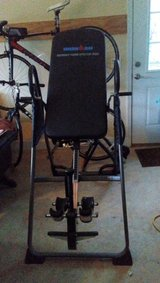 Inversion Table in Fort Rucker, Alabama