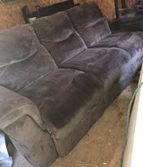 couch and lounge chair set in Clarksville, Tennessee